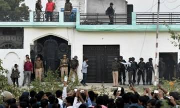 Lucknow terror encounter: DGP felicitates ATS team, commandos