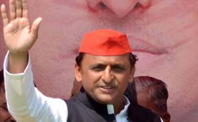 Akhilesh Yadav (File photo: PTI)