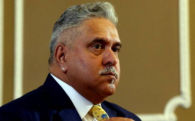 Vijay Mallya (Image: Getty)