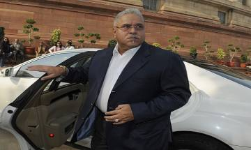 Vijay Mallya loan default case: Liquor Baron ready to negotiate with banks for one-time settlement