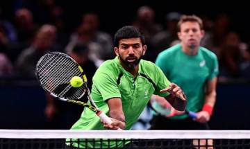 Indian Wells Masters doubles: Rohan Bopanna to face Novak Djokovic, Leander Paes to clash with Del Potro