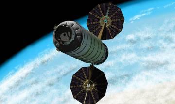 Orbital ATK's Cygnus cargo spacecraft mission to International Space Station delayed, says NASA