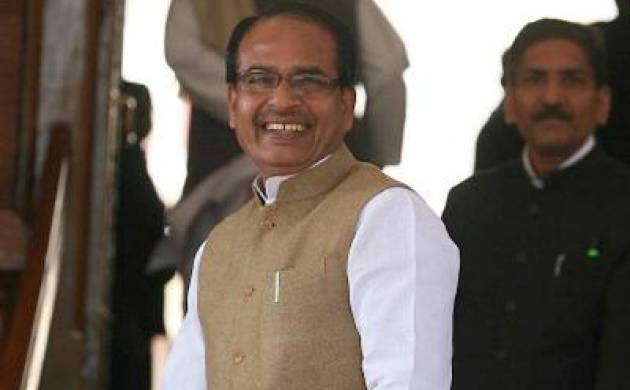 BJP sweeps UP elections: MP CM Chouhan lauds PM Modi  (File Photo)