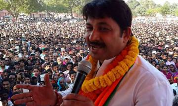 Delhi BJP President Manoj Tiwari dubs party's success in UP, U'Khand as victory of nationalism and PM Modi