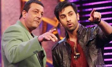 Ranbir Kapoor on Sanjay Dutt's biopic, says 'honoured to do this movie'