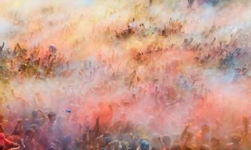 Holi 2017: India's festival of colors- significance and history