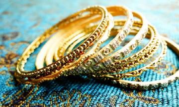 India's gold imports drop to 14 years low post-demonetisation