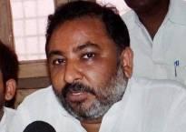 Dayashankar Singh, who made derogatory remarks against Mayawati, back in BJP