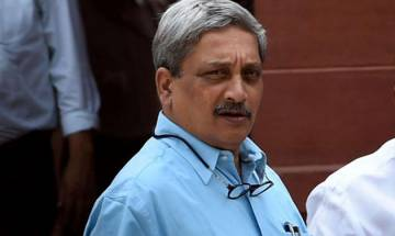 Goa Polls 2017: Governor appoints Manohar Parrikar as Chief Minister of state