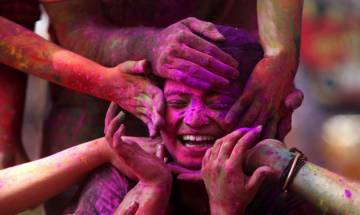 Holi special: 5 Bollywood songs to celebrate the spirit of this festival of colors