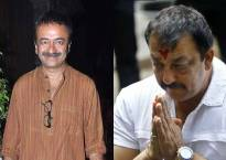 Sanjay Dutt's biopic: 'Sanju broke down during script narration', reveals Rajkumar Hirani