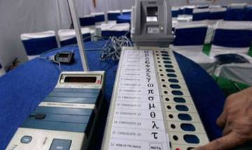 Delhi Municipal elections 2017: MCD polls on April 22, counting on April 25, EVMs to be used for polling