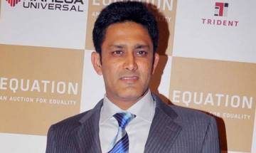 Ind vs Aus | Anil Kumble won't ask Kohli and Co to curb aggression
