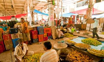 Retail inflation surges to 4-month high of 3.65 per cent in February
