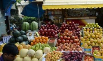 Inflation spikes to 6.55 per cent in Feb, 2017 on surge in food rates