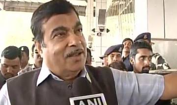 Live | Goa Assembly: Congress alleges horse-trading by BJP, Gadkari says support from non-BJP MLAs was unanimous