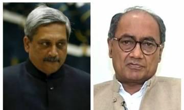 Goa elections: Suspense continues over Parrikar's oath as Congress moves SC against BJP govt