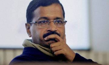 Delhi CM Arvind Kejriwal writes to Election Commission, demands usage of ballot paper instead EVMs in MCD polls