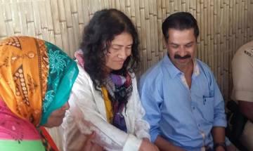 Irom Sharmila to live among Kerala tribals after poll debacle