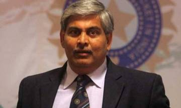 Shashank Manohar steps down as ICC chairman with immediate effect