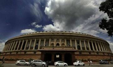 Rajya Sabha proceedings washed out over Goa, Manipur issue as Congress remains adamant