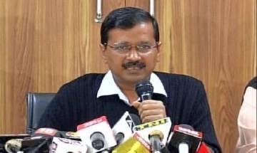 Delhi CM Arvind Kejriwal questions EVMs usage, says EC cannot shirk its responsibility