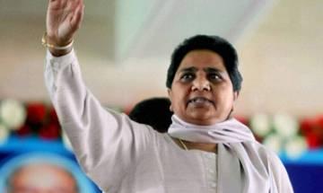 Why didn't BJP give ticket to Muslim women: Mayawati on Kanshi Ram's 83rd birth anniversary