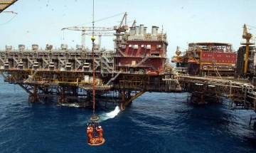 ONGC to invest over Rs 21,500 crore to develop India's deepest gas discovery by 2022-23