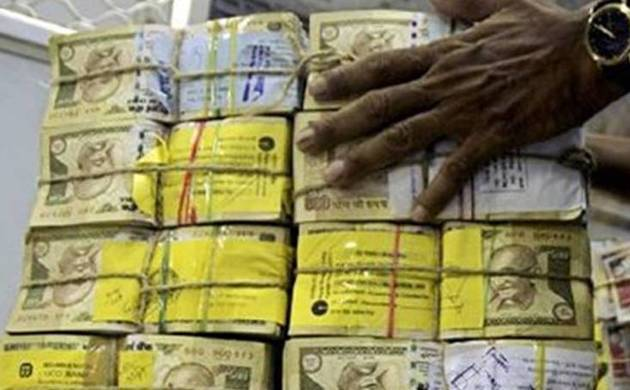 how black money is generated