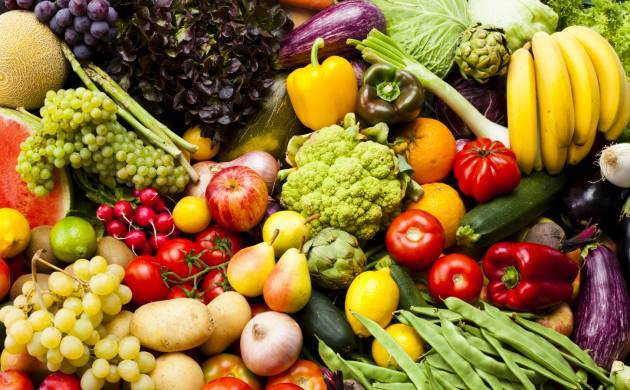 Want a stress-free life? Eat vegetables, fruits everyday