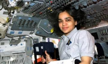 Twitterati pay tributes to Indian-American astronaut Kalpana Chawla on her 55th birth anniversary