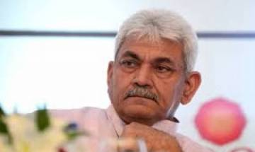 Is Manoj Sinha the next UP chief minister? Know all about Modi's trusted lieutenant