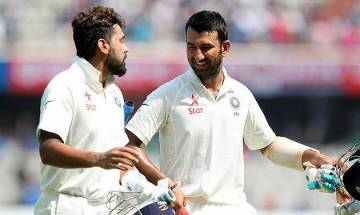 India vs Australia, 3rd Test: Hosts respond strongly after Smith takes Aussies to 451