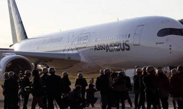 Airbus to set up first training facility for pilots in Delhi