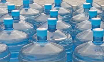 Paswan rules out separate law to regulate MRP of bottled water, soft drinks