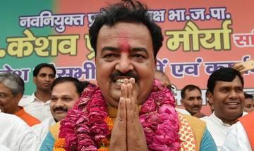 Keshav Prasad Maurya: The deputy CM rewarded for BJP win in UP