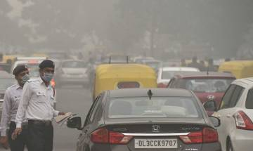 Himachal govt makes Bharat Stage-IV emission norms mandatory from April 1
