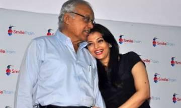 Actress Aishwarya Rai Bachchan's father passes away in Mumbai
