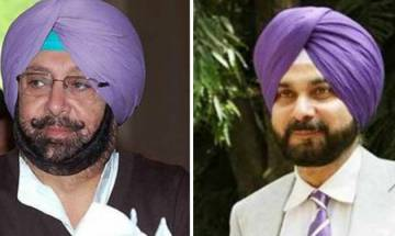 I would have served as MLA, if Amarinder had asked me to: Sidhu