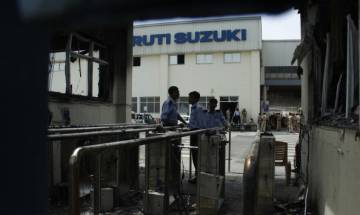 Quantum of sentence in Maruti violence case today; Prosecution counsel demands death penalty