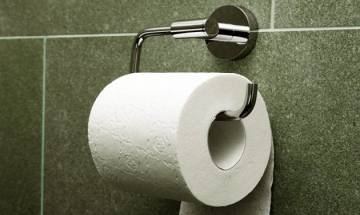 Beijing employs facial recognition technology to apprehend toilet paper thieves