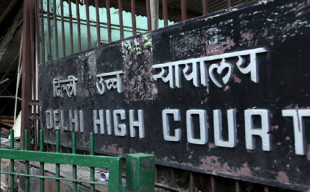 Delhi High Court- file photo