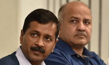 Punjab Congress mocks AAP for seeing 'Kejriwal effect' in govt decisions