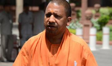 UP CM Yogi Adityanath to meet senior officials of state ministries today; to meet Governor at 5 PM