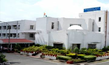 Harbans Kapoor takes oath as Protem Speaker of Uttarakhand Assembly