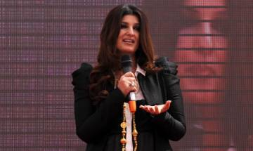 TVF row | Telling a woman she is sexy in bedroom is fine but not in boardroom, says Twinkle Khanna