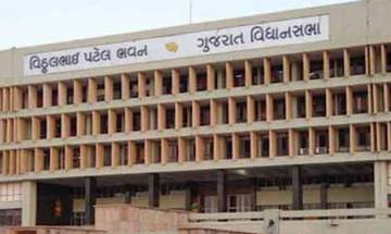 Gujarat assembly panel suggests separate crematoriums for Dalits