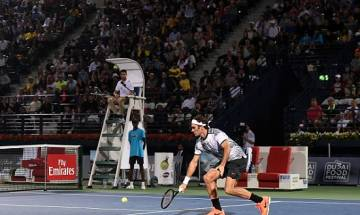 Indiana Wells Masters: Federer edges past Wawrinka to clinches all Swiss Men's Singles final