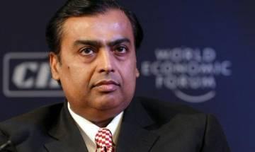 Bill Gates tops Forbes richest list, Mukesh Ambani leads India's 101 billionaire club; Donald Trump slips to 544th rank