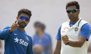 Ravindra Jadeja whizzes past Ashwin to grab top spot in latest ICC Test bowlers ranking